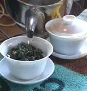 「お茶を学ぶ」お茶の会~さらさら~