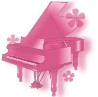 アリア-aria-ピアノ
