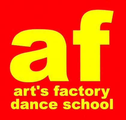 アーツファクトリーダンススクール