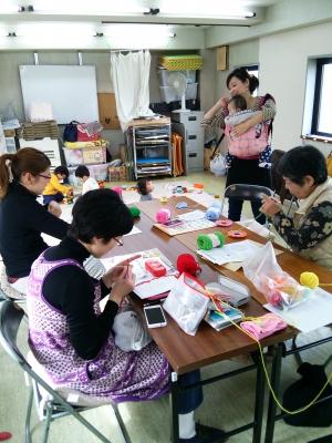 かぎ針編み教室アトリエ☆Luna