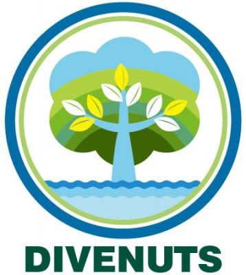 沖縄本島北部、本部町にあるダイビングショップ ダイブナッツ