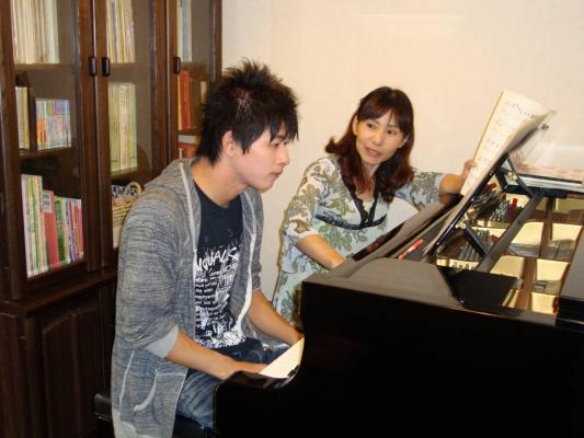 ピアノ教室DOLCE