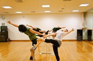 Enjoy Ballet♪〜八王子市の大人バレエサークル〜
