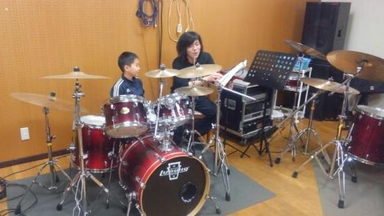 エスペラント ドラム&ギタースクール