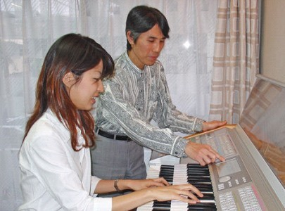 河岸ミュージックスクール
