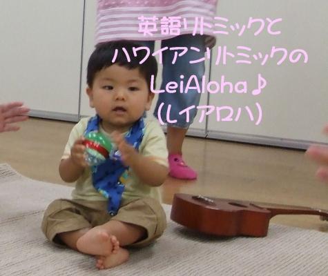 LeiAloha♪(レイアロハ)