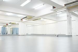 バレゾナンスヨガスタジオ渋谷教室