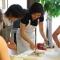手作りパン教室クロワッサンももち