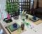 テーブルマナーテーブルコーディネートのアトリエルレーヴテーブルコーディネートアカデミー