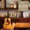 ROOM 福岡市なごみのギター教室