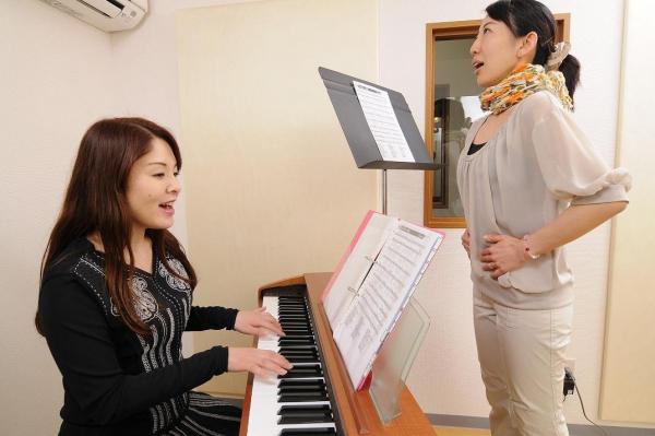 モア東京ボーカル教室 浦安駅校