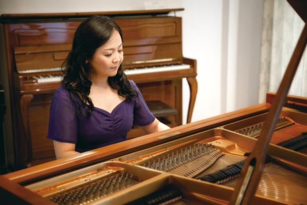 歌枕直美音楽教室
