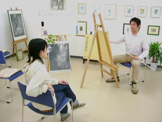 熊谷絵画教室 - 習い事・教室の検索エンジン