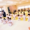 キッズにやさしい中野坂上の空手教室